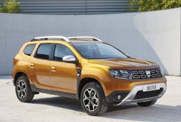 Noua Dacia Duster – Mai Duster ca niciodată!