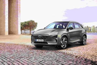 Hyundai vrea să producă anual 500.000 de vehicule Fuel-Cell până în 2030
