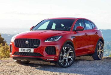 Noul Jaguar E-PACE – Inteligenţă remarcabilă