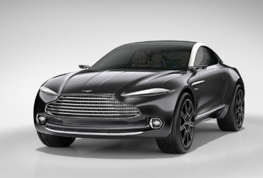 """Aston Martin a ales numele """"Varekai"""" pentru primul său SUV?"""