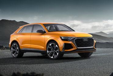 Audi confirmă că modelul Q8 va fi dezvăluit în iunie