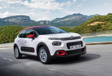 Gama Citroën reprezentată de Casa Auto – Modele inspirate de tine!
