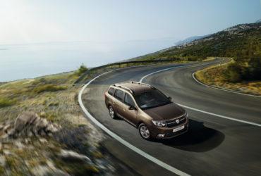 Producţia uzinei Dacia de la Mioveni a crescut cu 7% în luna februarie
