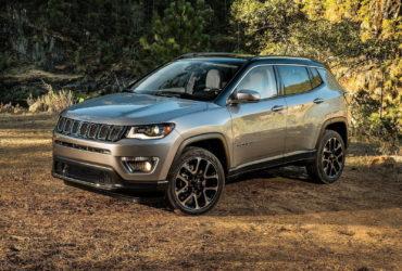Jeep va lansa patru modele noi pentru Europa în 2018