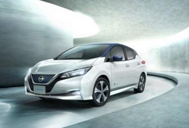 Noul Nissan Leaf – Un vehicul pur şi simplu uimitor!
