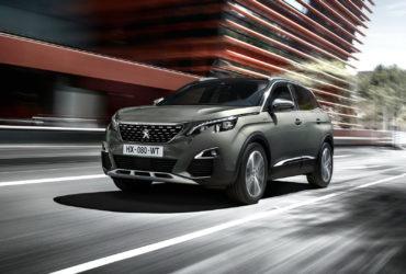 Noul Peugeot 3008 – SUV-ul cu tehnologie avansată