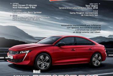 """A apărut numărul 143 (15 martie – 15 aprilie) al revistei """"Autoplay"""""""