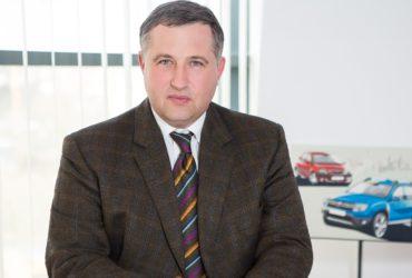 Alexander Simionescu este noul director general al Renault Technologie Roumanie
