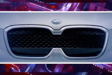 Primele imagini cu prototipul viitorului SUV electric BMW iX3
