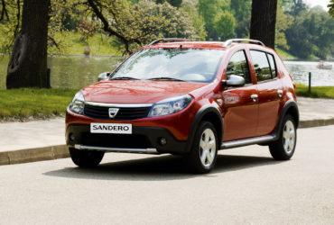 Vânzările Dacia în Europa au crescut cu 16% în primul trimestru din 2018