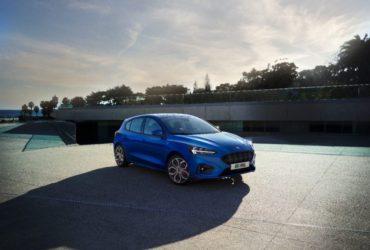 Noul Ford Focus ajunge în România cu un preț de pornire de 12.900 de euro
