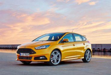 Viitorul Ford Focus ST va utiliza un motor EcoBoost de 2,3 litri