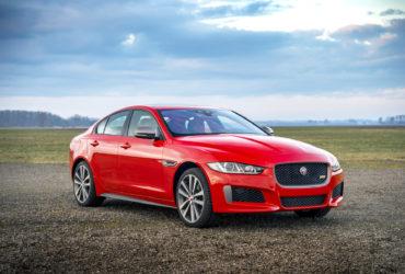 Jaguar anunță debutul ediției speciale XE 300 Sport