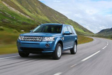 Land Rover plănuiește lansarea unor SUV-uri compacte