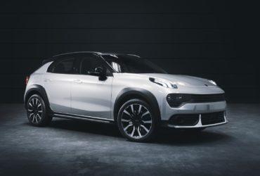 Lynk & Co va comercializa doar vehicule hibride și electrice în Europa