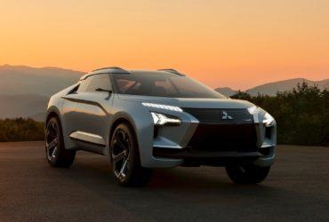 Noul Mitsubishi Lancer va avea structură de crossover