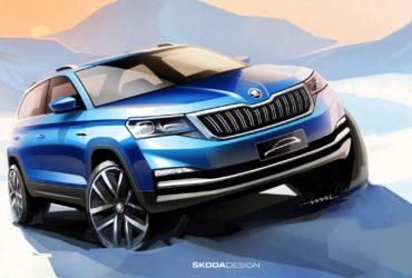 Škoda anunță lansarea SUV de mici dimensiuni în China