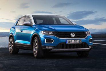 Noul Volkswagen T-Roc – O adevărată piatră de hotar