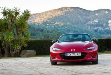 Mazda MX-5 – Promite să trezească şoferul din tine