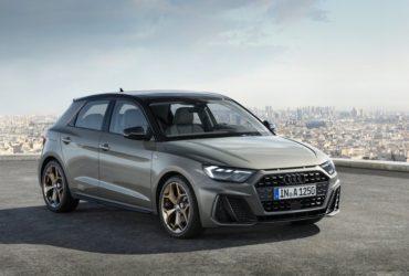 Audi a dezvăluit oficial noul model A1 Sportback