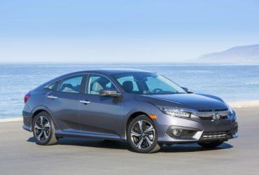 Noua Honda Civic Sedan – Pur și simplu captivantă