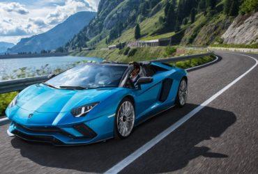 Lamborghini nu vrea să renunțe la motoarele V10 și V12
