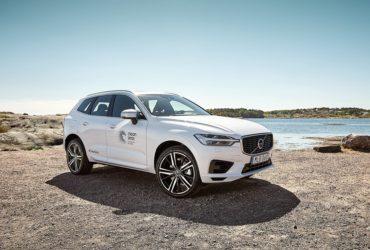 Volvo anunță că încurajează folosirea plasticului reciclat