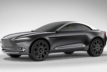 Aston Martin dezvoltă un nou motor cu șase cilindri