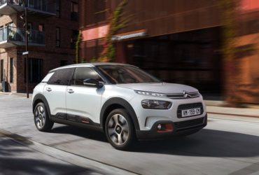 Noul Citroën C4 Cactus – Ultra-confortabil, personalitate unică