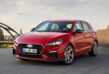 Hyundai i30 N Line își face apariția în industria auto