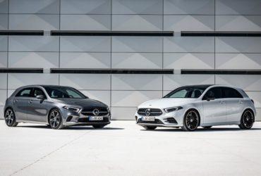 Noul Mercedes-Benz Clasa A – Inteligenţă astrală