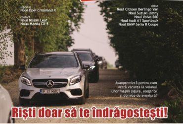 """A apărut numărul 147 (15 iulie – 15 august) al revistei """"Autoplay"""""""