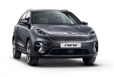 Kia confirmă că autonomia modelului 100% electric e-Niro este de 485 km