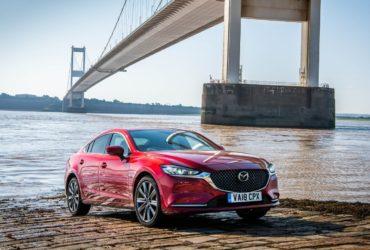 Noua Mazda6 – O mașină regândită în întregime