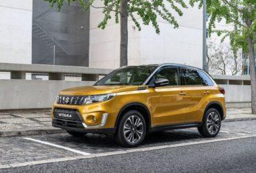 Pre-contact: Suzuki Vitara facelift – Şi mai atractiv!