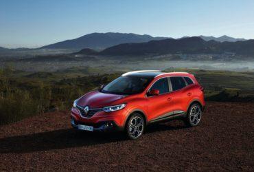 Renault Kadjar – Un crossover creat pentru aventură!