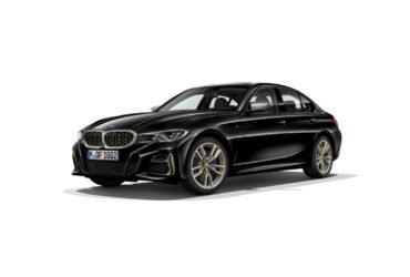 BMW prezintă noul automobil M340i xDrive Sedan