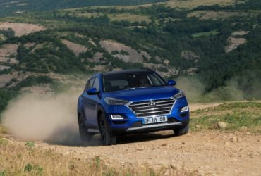 Hyundai Tucson facelift – Calitatea întâlneşte tehnologia intuitivă