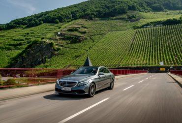 Noul Mercedes-Benz Clasa C – Performanţa nu cunoaşte limite