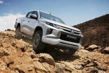 Mitsubishi Motors prezintă oficial noul pick-up L200