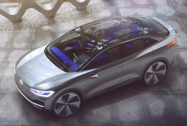 Volkswagen plănuiește un crossover electric subcompact