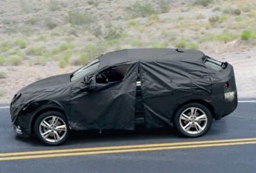 Audi a început testarea pe drumurile publice a SUV-ului Q4