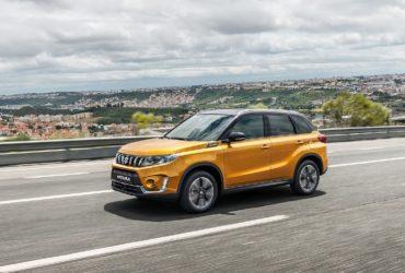 Suzuki Vitara facelift – Moştenitorul succesului