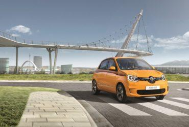 Renault prezintă actualizările aduse micului automobil Twingo