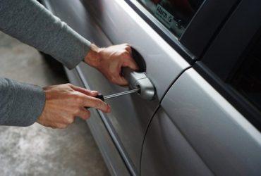 Studiu: Numărul de mașini furate din Vest intrate în țară este în creștere