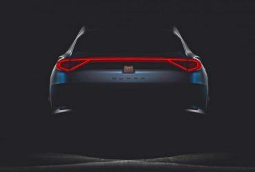Cupra va expune la Geneva conceptul unui nou SUV