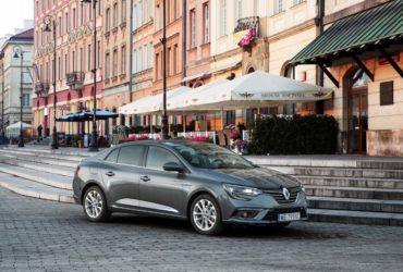 Noul Renault Megane Sedan – Modern, rafinat şi… accesibil