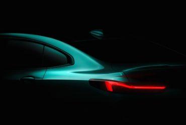 BMW Seria 2 Gran Coupé va debuta în luna noiembrie