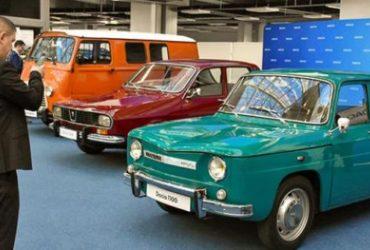 Dacia oferă detalii despre participarea sa la Forumul Industriei Auto 2019