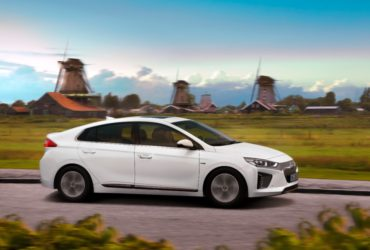 Hyundai Ioniq Electric a obținut punctajul maxim la testele Green NCAP